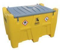 Пластиковые АЗС на 440 литров