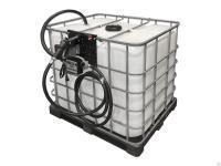 Модули на 1000 литров