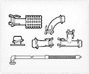 Аксессуары к мотопомпам и установкам водопонижения