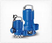 Дренажные насосы Zenit серии DRENO (DR)