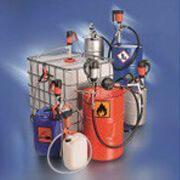 Вертикальные насосы для химических жидкостей