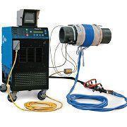 Оборудование для индукционного нагрева