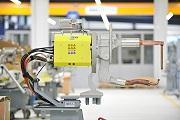 Подвесные клещи для контактной точечной сварки автомобильной серии NIMAK (Германия)