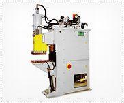 Стационарные машины контактной точечной и рельефной сварки постоянного тока TECNA (Италия)