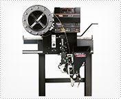 Механизмы подачи проволоки для автоматической сварки