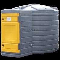 Модули на 3500 литров