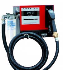 Cube 56/33 + Filter - Модуль дизельного топлива с  фильтром