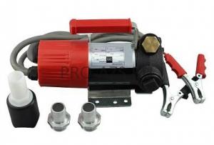 Petroll Vega 80 (80л/мин) насос для перекачки дизельного топлива солярки