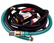 Petroll Kit Batteria (40л) комплект заправочный для дизельного топлива солярки