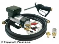Battery Viscomat 60 24/12V - Мобильный комплект