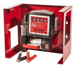 Petroll Starlet 40 Basic комплект заправочный для дизельного топлива солярки