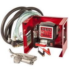 Petroll Starlet 40  комплект заправочный для дизельного топлива солярки