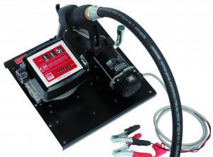 ST ByPass 3000 K33 - Перекачивающая станция для дизельного топлива