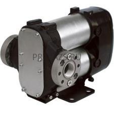 Piusi BI Pump (85л/мин) насос для перекачки дизельного топлива солярки