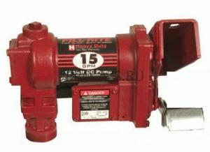 Насос для перекачки бензина Fill-Rite FR1205GE
