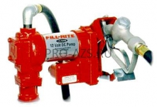 Насос для перекачки бензина Fill-Rite FR4405GE