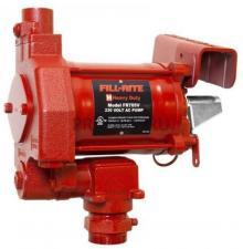 Насос для перекачки бензина Fill-Rite FR 705VE