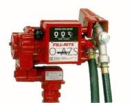 Комплект для перекачки бензина Fill-Rite FR705VEL