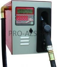 COMPACT 100E-230 V - Заправочный модуль для ДТ с механическим счетчиком, пистолет автомат