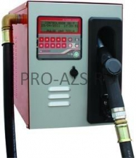 COMPACT 75E-230 V - Заправочный модуль для ДТ с механическим счетчиком, пистолет автомат