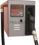 COMPACT 50E-230 V - Заправочный модуль для ДТ с механическим счетчиком, пистолет автомат