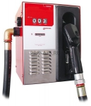 COMPACT 100M-230 V -  Заправочный модуль для ДТ с механическим счетчиком, пистолет автомат