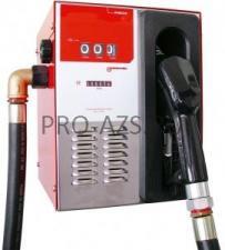 COMPACT 50M-230 V Ex - Заправочный модуль для бензина с механическим счетчиком, пистолет автомат