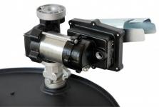 Piusi Kit Drum Ex 50 , 12 V - Насос для бензина с креплением под бочку