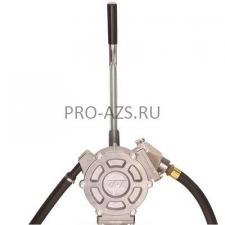 Ручной насос для перекачки бензина GPI Hp-100-Nul