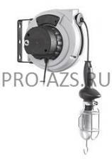 Катушка для кабеля 220 В, 50 Гц с преобразователем