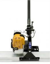 Бензиновый привод виброрейки/Honda GX-25 - ET VR-A