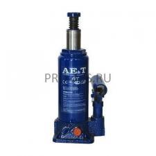 Домкрат бутылочный 4т AE&T T20204