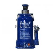Домкрат бутылочный 20т AE&T T20220