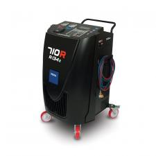 Автоматическая установка для заправки кондиционера TEXA KONFORT 710