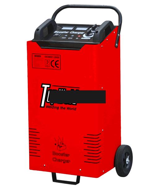 Пуско-зарядное устройство TopWeld TW-2000