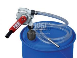 kit pump rot + hose urea