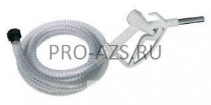 SUZZARA BLUE GRAVITY KIT EXTRA REDUCTION - комплект для слива самотёком