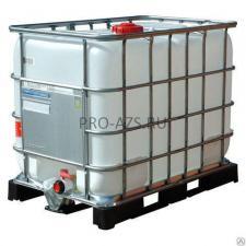 Еврокуб 640 литров, технический , чистый