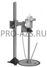 Комплект следящей пластины и пневматического подъемника для насоса PM45 - 70:1