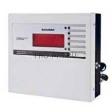 SAMOA 382101 - Система контроля уровня ГСМ в Резервуаре