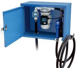 SuzzaraBlue Box K24 - Перекачивающая станция для Adblue