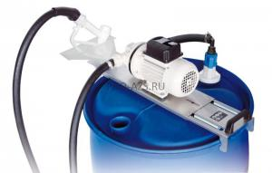 SuzzaraBlue  - Перекачивающей блок для перекачки жидкости AdBlue