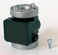 K600 - Импульсный расходомер