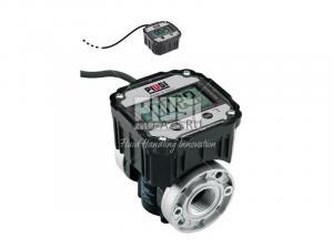 Piusi K 600 - Импульсный счетчик для дизельного топлива и масла