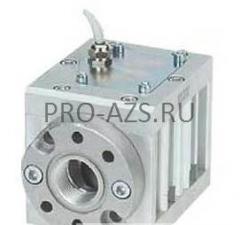 K600/4 - Импульсные расходомеры с овальными шестернями