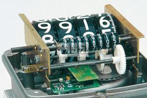 K44/PULSER - Импульсный счетчик