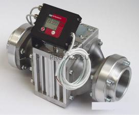 K900 METER PULSER 3in BSP - Ипульсный счетчик топлива