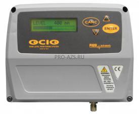Ocio - Система непрерывного контроля уровня в резервуаре