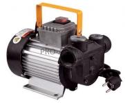 ProAzs 60, 220V - насос для перекачки дизельного топлива