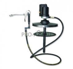 Пневматический солидолонагнетатель PM 3+3 для ведер 18 кг